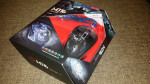 Unboxing si Scurt review mouse Marvo M316 Scorpi4