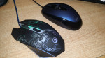 Unboxing si Scurt review mouse Marvo M316 Scorpi9