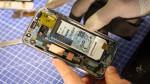 Cum am arata un Samsung Galaxy S7 facut bucati