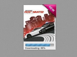 Need for Speed Most Wanted 2012 gratuit pe Origin ss
