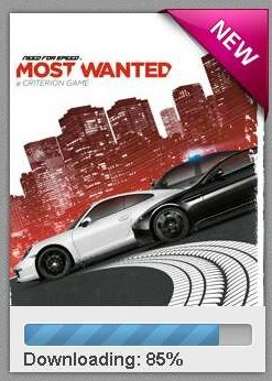 Need for Speed Most Wanted 2012 gratuit pe Origin