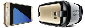 Samsung Galaxy S7 si S7 Edge precomanda la eMAG, Altex, Flanco...