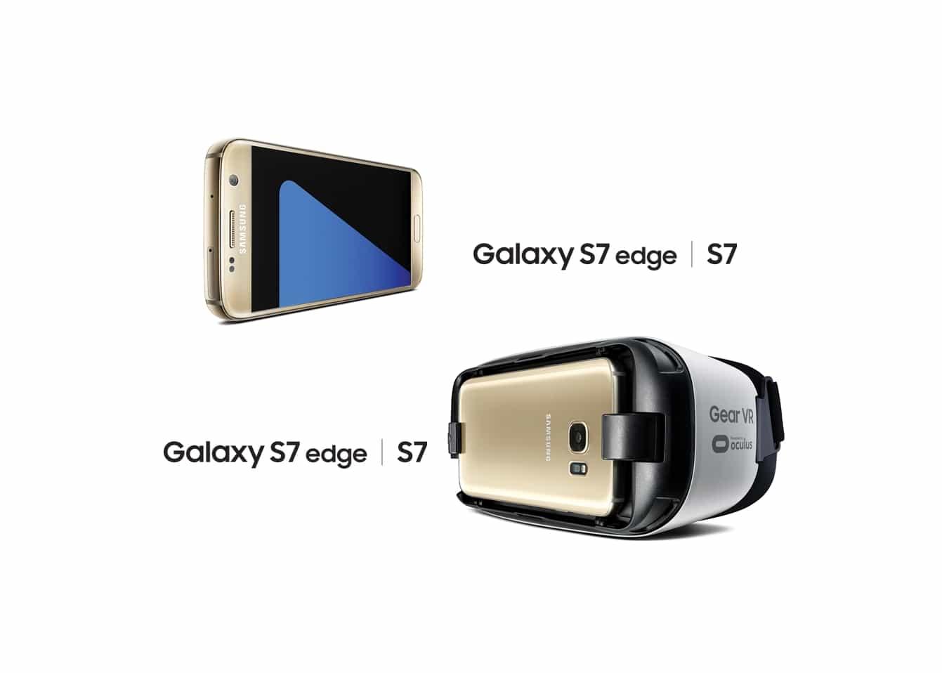 Samsung Galaxy S7 si S7 Edge precomanda la eMAG