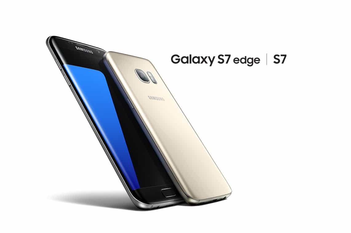 Samsung a lansat Galaxy S7 si Galaxy S7 Edge – specificatii