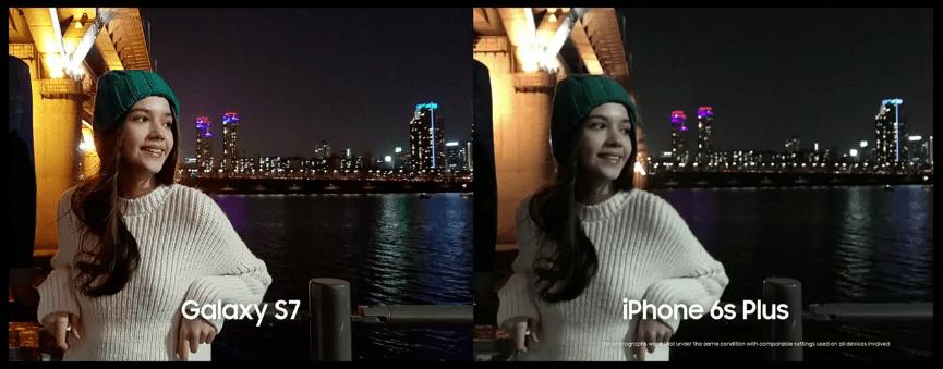 Samsung a lansat Galaxy S7 si Galaxy S7 Edge