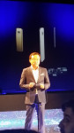 Hands On Samsung Galaxy S7 Edge la lansarea 11