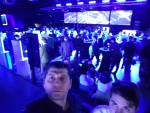 Hands On Samsung Galaxy S7 Edge la lansarea 15