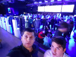 Hands On Samsung Galaxy S7 Edge la lansarea oficiala in Romania