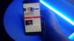 Hands On Samsung Galaxy S7 Edge la lansarea 18
