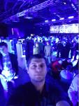 Hands On Samsung Galaxy S7 Edge la lansarea 2