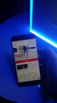 Hands On Samsung Galaxy S7 Edge la lansarea 7