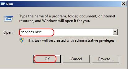 Ce faci cand Windows Search nu-ti gaseste fisierele de pe HDD run