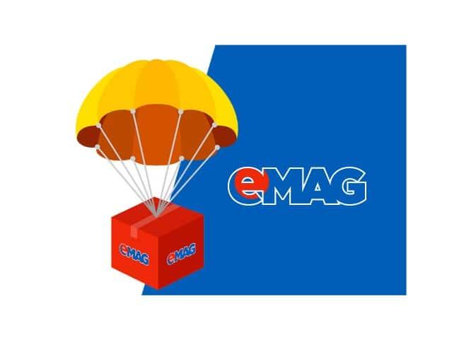 eMAG anunta 12 noi puncte de livrare in Bucuresti