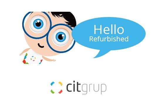 CITGrup ofera garantie pe viata la laptopuri, monitoare, calculatoare si statii grafice Refurbished