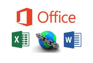 Hyperlink care iti deschide un fisier Excel in sheet-ul dorit