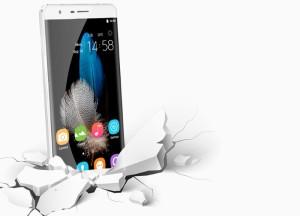 OUKITEL K4000 un Smartphone 4G la pret bun