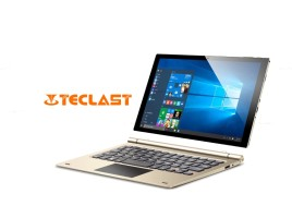 Teclast Tbook 10-Tableta PC 2 in 1 cu Android 5.1 si Windows 10