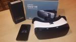 Avem Samsung Galaxy S7 si Gear VR in teste
