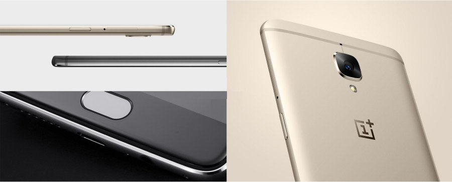 OnePlus 3 a fost lansat astazi pe 15 Iunie