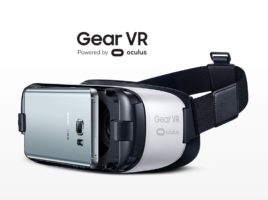 Scurt Review Samsung Gear VR