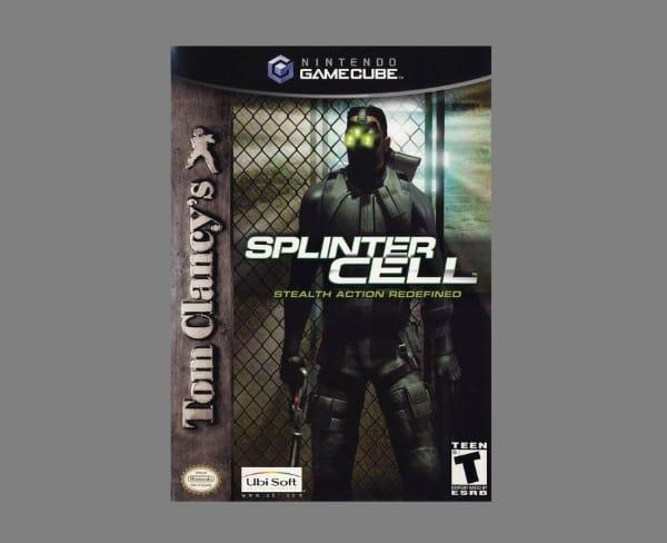 Tom Clancy's Splinter Cell-Jocul lunii iulie gratuit de la Ubisoft 1