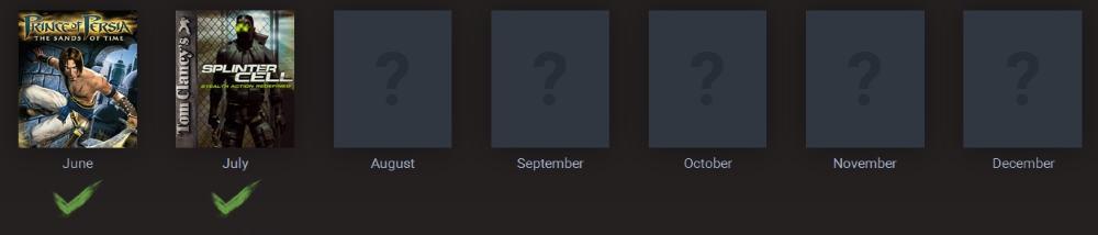 Tom Clancy's Splinter Cell-Jocul lunii iulie gratuit de la Ubisoft