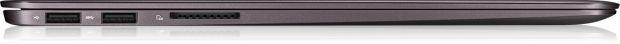 Ultrabook ASUS ZenBook-Unboxing si mini test