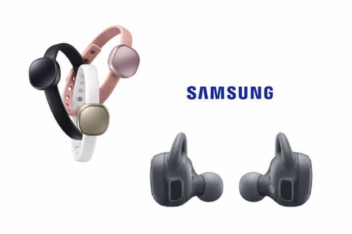 Gear IconX si Charm de la Samsung disponibile in Romania