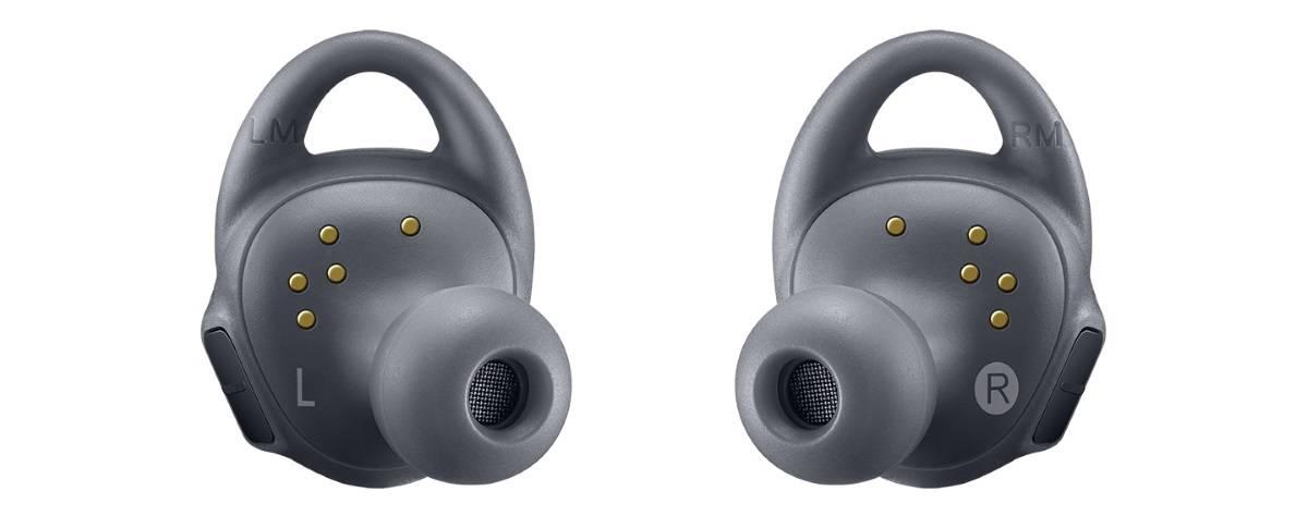Gear IconX si Charm de la Samsung disponibile in Romania