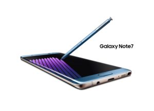 Note 7 la precomanda in Romania din 16 August