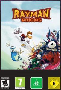 Rayman Origins-Jocul lunii august gratuit de la Ubisoft