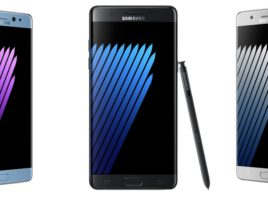 Samsung Galaxy Note7 lansare oficiala in Romania