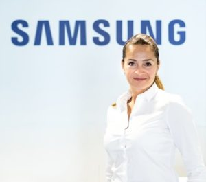 Samsung are un nou Marketing Manager in Europa de Sud Est