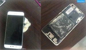Un Xiaomi Mi 5 a explodat la 3 zile dupa ce un Mi 4i a luat foc