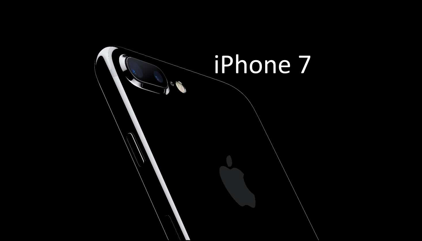 Apple a lansat iPhone 7 si 7 Plus, specificatii si preturi