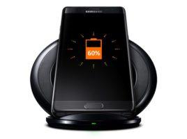 Samsung limiteaza incarcarea bateriei lui Note7 printr-un update OTA (maxim 60%)