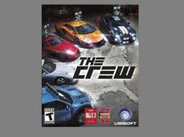 The Crew-Jocul lunii septembrie gratuit de la Ubisoft