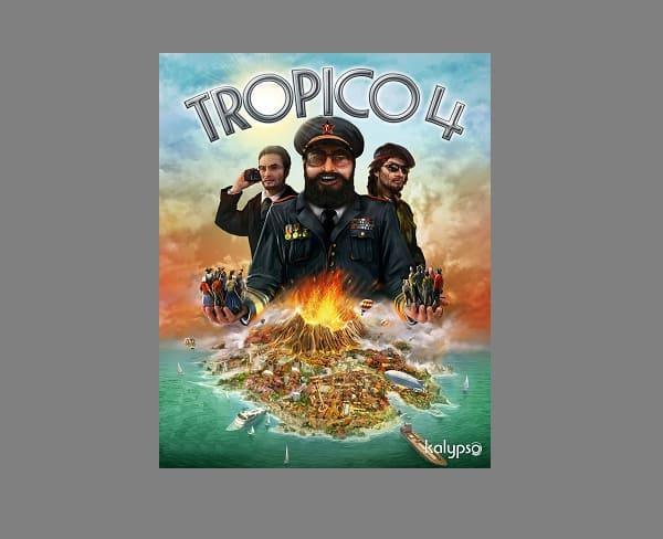 Tropico 4-Joc gratuit de la Humble Bundle