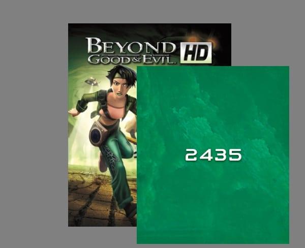 Beyond Good & Evil-Jocul lunii octombrie gratuit de la Ubisoft