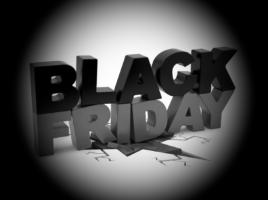 Black Friday 2016 - V-ati pregatit lista de produse