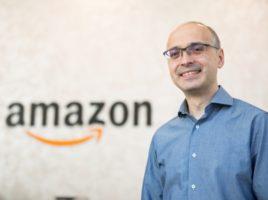 Amazon angajeaza 400 de oameni la noul Centru de Dezvoltare si Tehnologie din Iasi