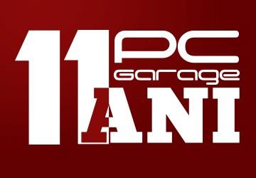 PC Garage, cadou, oferta, 11 ani, aniversare