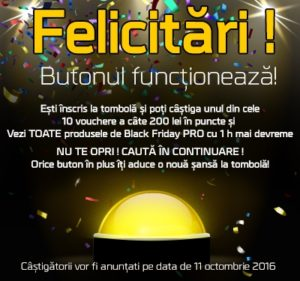 Black Friday Pro 2016 la F64 si YellowStore