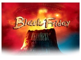 Black Friday 2016 la Gearbest a inceput