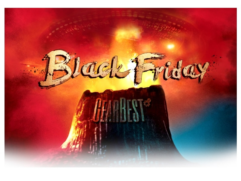 Black Friday 2016 la Gearbest a inceput