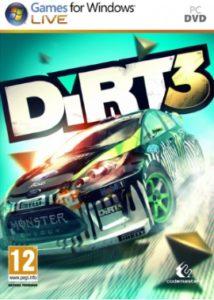 DiRT 3 Complete Edition-Joc gratuit de la Humble Bundle
