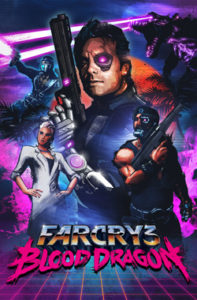 Far Cry 3 Blood Dragon-Jocul lunii noiembrie gratuit de la Ubisoft