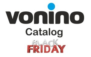 Oferte (catalog) de Black Friday 2016 la Vonino