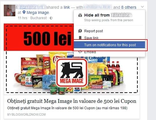Scam pe Facebook: cei vizati Lidl si Maga Image