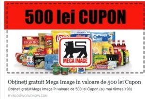 Scam pe Facebook: cei vizati Lidl si Mega Image